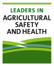 Agricultural Safety and Health logo